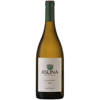 Aslina Chardonnay 2020