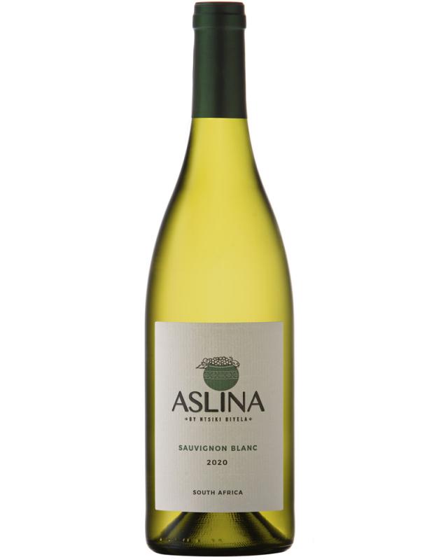 Aslina Sauvignon Blanc 2020